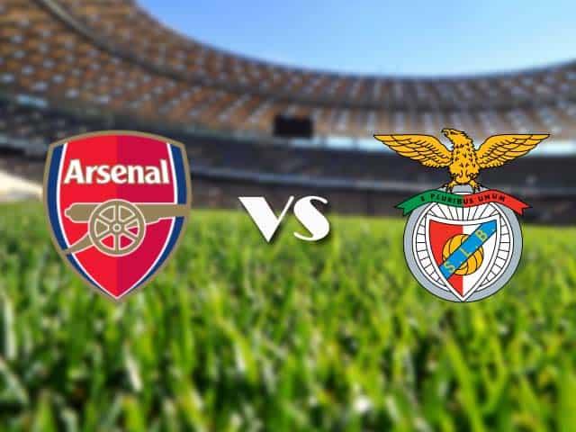 Soi kèo nhà cái Arsenal vs Benfica, 26/2/2021 - Cúp C2 Châu Âu