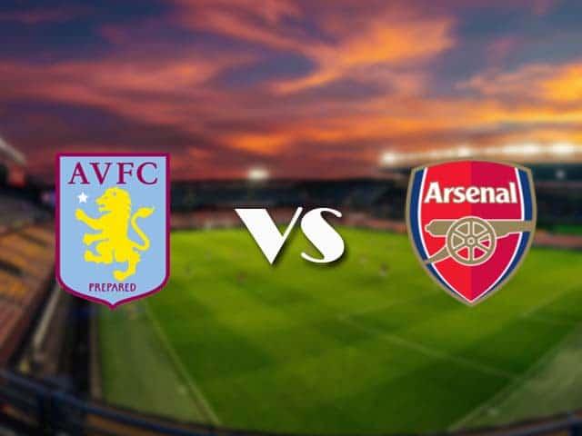 Soi kèo nhà cái Aston Villa vs Arsenal, 06/2/2021 - Ngoại Hạng Anh