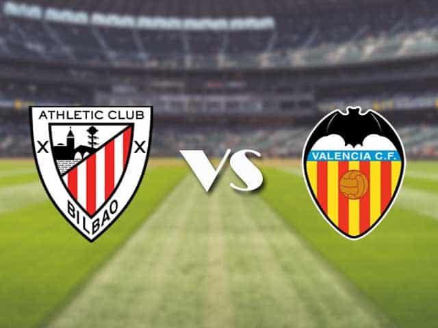 Soi kèo nhà cái Athletic Bilbao vs Valencia, 7/02/2021 - VĐQG Tây Ban Nha