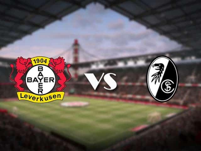 Soi kèo nhà cái Bayer Leverkusen vs Freiburg, 1/3/2021 - VĐQG Đức [Bundesliga]