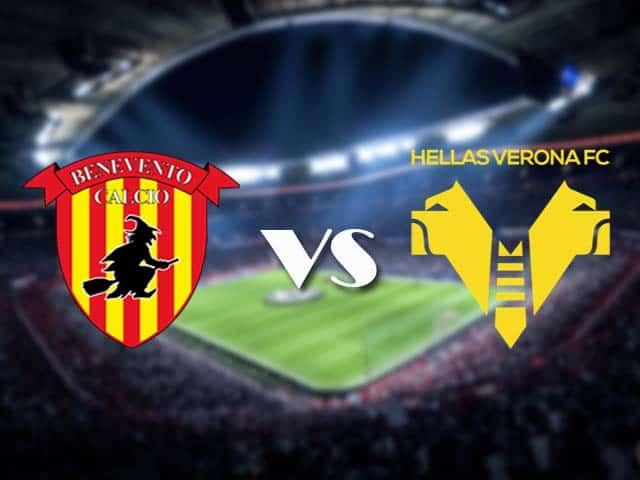 Soi kèo nhà cái Benevento vs Hellas Verona, 4/3/2021 - VĐQG Ý [Serie A]