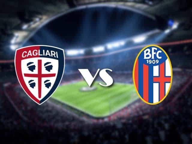 Soi kèo nhà cái Cagliari vs Bologna, 4/3/2021 - VĐQG Ý [Serie A]