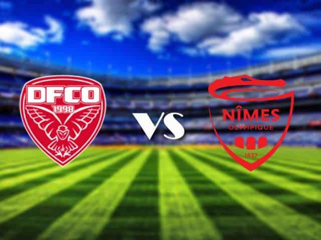 Soi kèo nhà cái Dijon vs Nimes, 14/2/2021 - VĐQG Pháp [Ligue 1]