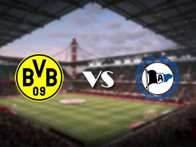 Soi kèo nhà cái Dortmund vs Arminia Bielefeld, 27/2/2021 - VĐQG Đức [Bundesliga]