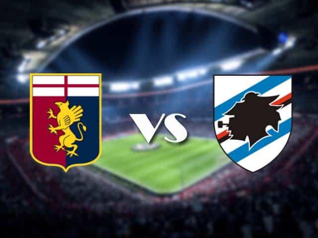 Soi kèo nhà cái Genoa vs Sampdoria, 4/3/2021 - VĐQG Ý [Serie A]