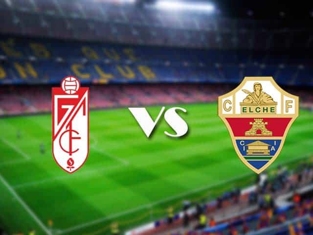 Soi kèo nhà cái Granada vs Elche, 1/3/2021 - VĐQG Tây Ban Nha