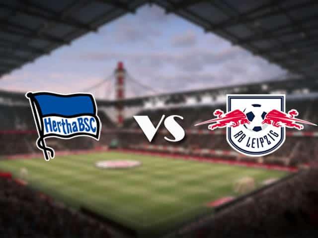 Soi kèo nhà cái Hertha Berlin vs RB Leipzig, 21/2/2021 - VĐQG Đức [Bundesliga]