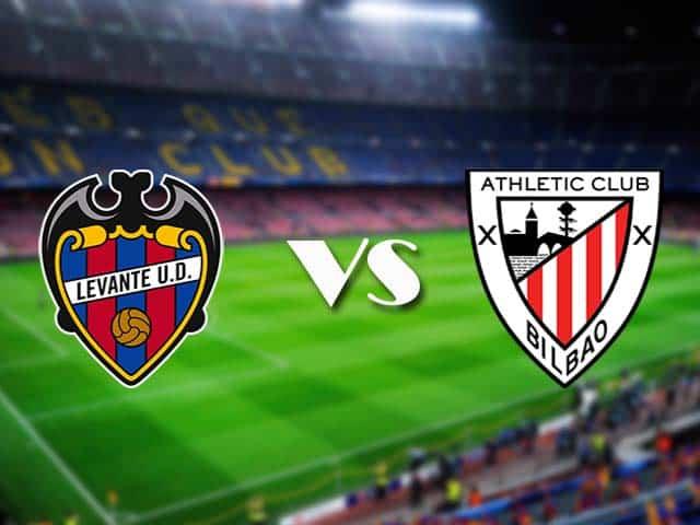 Soi kèo nhà cái Levante vs Athletic Bilbao, 27/2/2021 - VĐQG Tây Ban Nha