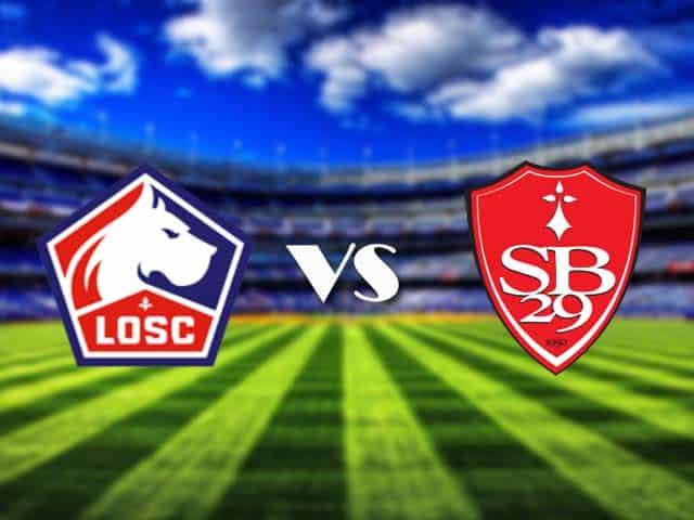 Soi kèo nhà cái Lille vs Brest, 14/2/2021 - VĐQG Pháp [Ligue 1]