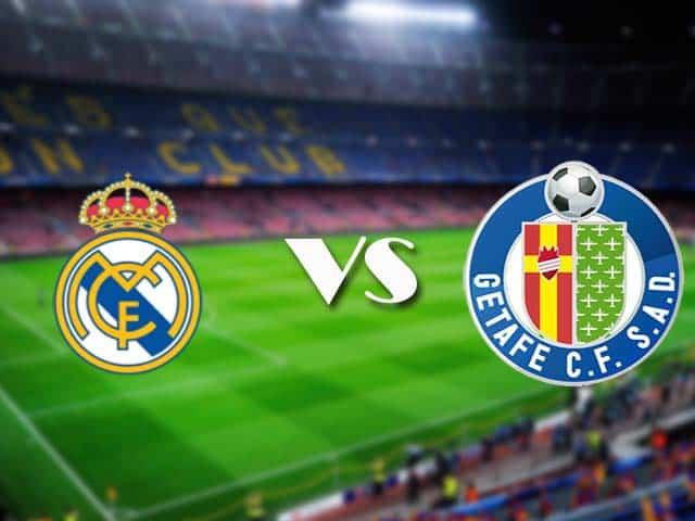 Soi kèo nhà cái Real Madrid vs Getafe, 10/02/2021 - VĐQG Tây Ban Nha