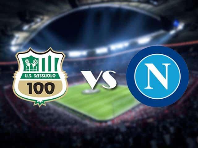 Soi kèo nhà cái Sassuolo vs Napoli, 4/3/2021 - VĐQG Ý [Serie A]