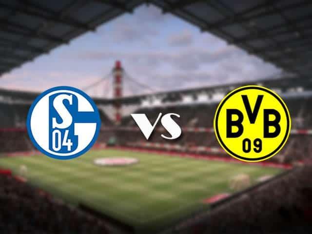 Soi kèo nhà cái Schalke 04 vs Dortmund, 21/2/2021 - VĐQG Đức [Bundesliga]