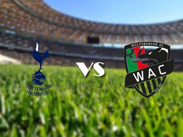Soi kèo nhà cái Tottenham vs Wolfsberger, 25/2/2021 - Cúp C2 Châu Âu