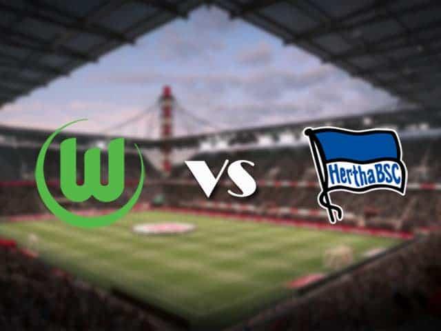 Soi kèo nhà cái Wolfsburg vs Hertha Berlin, 27/2/2021 - VĐQG Đức [Bundesliga]