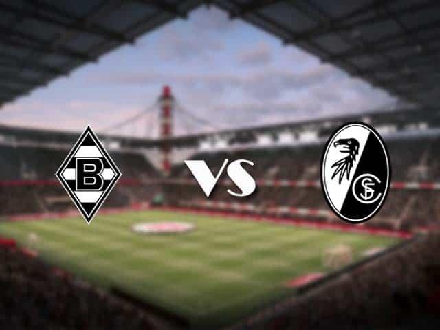 Soi kèo nhà cái B. Monchengladbach vs Freiburg, 04/04/2021 - VĐQG Đức [Bundesliga]