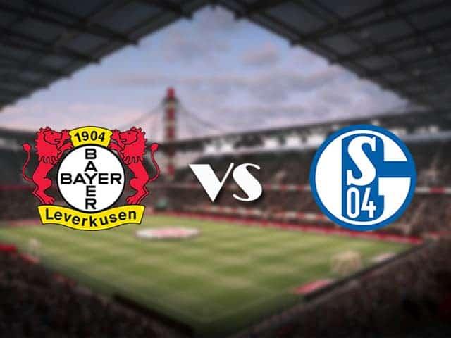 Soi kèo nhà cái Bayer Leverkusen vs Schalke, 03/04/2021 - VĐQG Đức [Bundesliga]