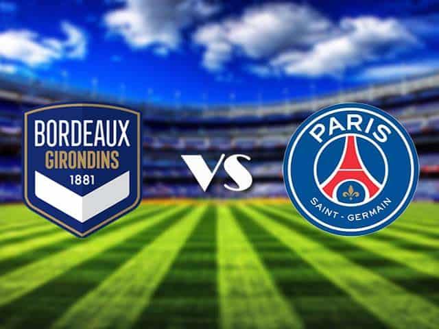 Soi kèo nhà cái Bordeaux vs PSG, 4/3/2021 - VĐQG Pháp [Ligue 1]