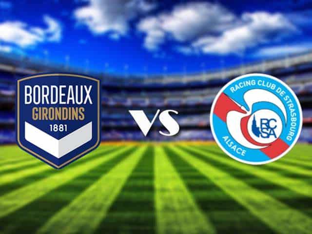 Soi kèo nhà cái Bordeaux vs Strasbourg, 4/4/2021 - VĐQG Pháp [Ligue 1]