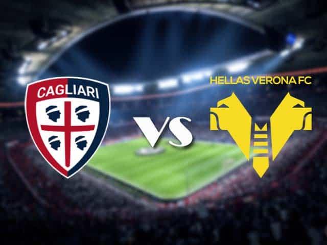 Soi kèo nhà cái Cagliari vs Hellas Verona, 3/4/2021 - VĐQG Ý [Serie A]