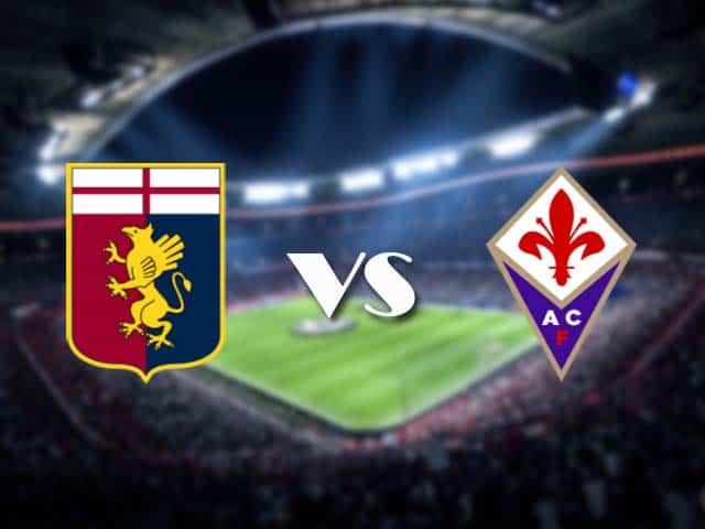 Soi kèo nhà cái Genoa vs Fiorentina, 3/4/2021 - VĐQG Ý [Serie A]