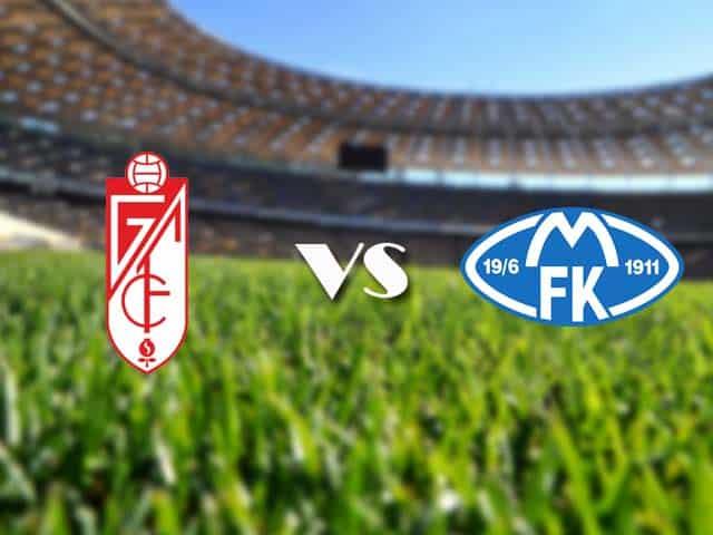 Soi kèo nhà cái Granada CF vs Molde, 12/03/2021 - Europa League