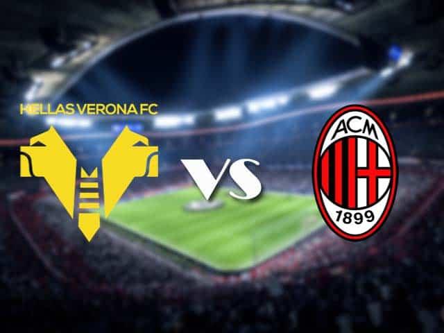 Soi kèo nhà cái Hellas Verona vs AC Milan, 7/3/2021 - VĐQG Ý [Serie A]