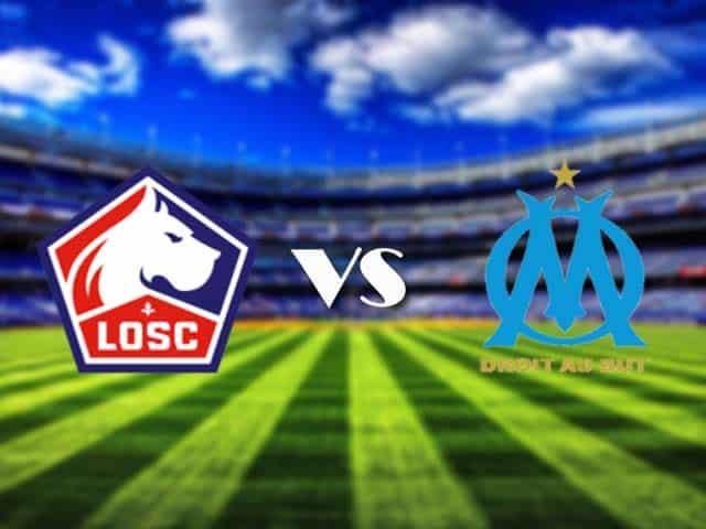 Soi kèo nhà cái Lille vs Marseille, 4/3/2021 - VĐQG Pháp [Ligue 1]