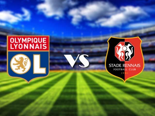 Soi kèo nhà cái Lyon vs Rennes, 4/3/2021 - VĐQG Pháp [Ligue 1]