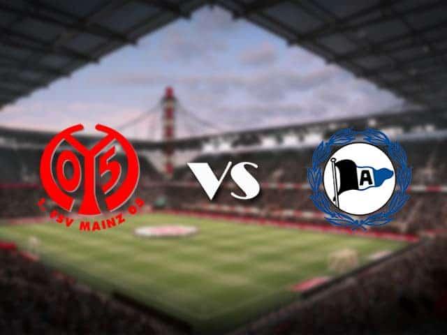 Soi kèo nhà cái Mainz vs Arminia Bielefeld, 03/04/2021 - VĐQG Đức [Bundesliga]