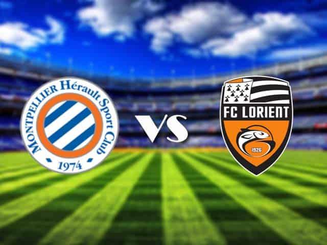 Soi kèo nhà cái Montpellier vs Lorient, 4/3/2021 - VĐQG Pháp [Ligue 1]