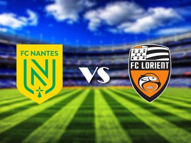 Soi kèo nhà cái Nantes vs Lorient, 15/2/2021 - Ngoại Hạng Anh