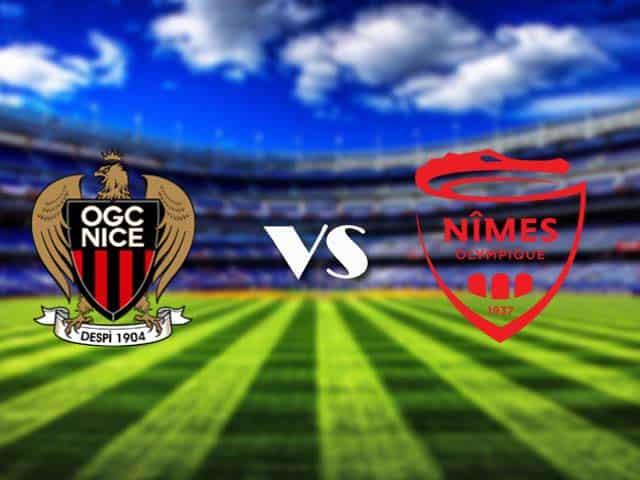 Soi kèo nhà cái Nice vs Nimes, 4/3/2021 - VĐQG Pháp [Ligue 1]