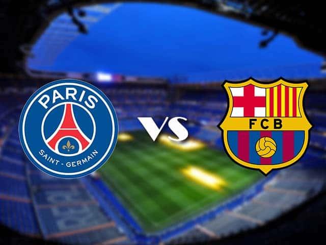 Soi kèo nhà cái PSG vs Barcelona, 11/3/2021 - Cúp C1 Châu Âu