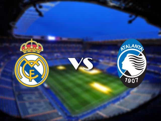 Soi kèo nhà cái Real Madrid vs Atalanta, 17/3/2021 - Cúp C1 Châu Âu