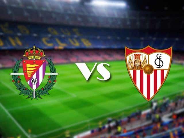 Soi kèo nhà cái Real Valladolid vs Sevilla, 21/3/2021 - VĐQG Tây Ban Nha