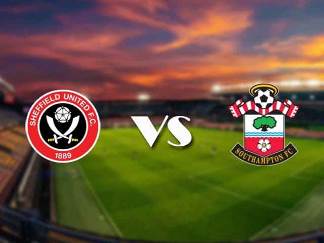Soi kèo nhà cái Sheffield Utd vs Southampton, 6/3/2021 - Ngoại Hạng Anh