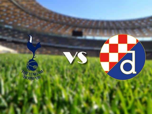Soi kèo nhà cái Tottenham vs Dinamo Zagreb, 12/03/2021 - Europa League