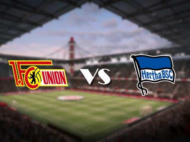 Soi kèo nhà cái Union Berlin vs Hertha Berlin, 04/04/2021 - VĐQG Đức [Bundesliga]