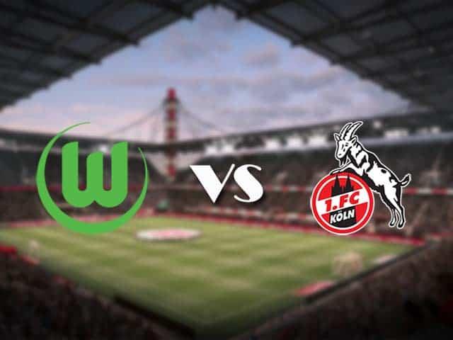 Soi kèo nhà cái Wolfsburg vs FC Koln, 03/04/2021 - VĐQG Đức [Bundesliga]