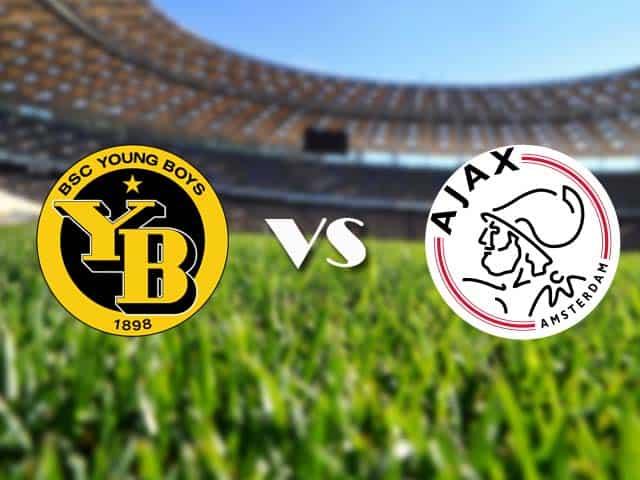Soi kèo nhà cái Young Boys vs Ajax, 19/03/2021 - Europa League