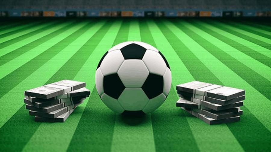 Hai loại thẻ ngân hàng sử dụng phổ biến nhất khi chơi cá cược bóng đá