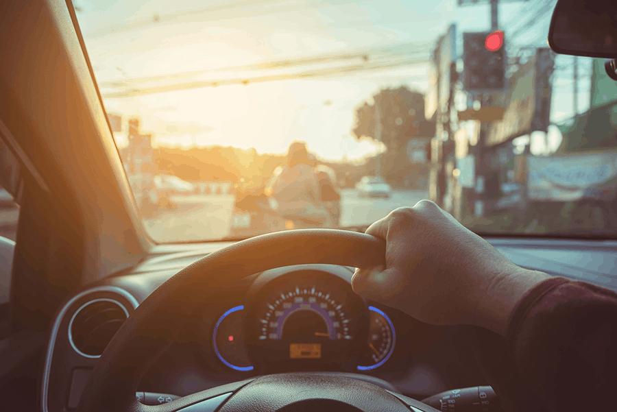 Nằm mơ lái xe thì nên đánh bao nhiêu?