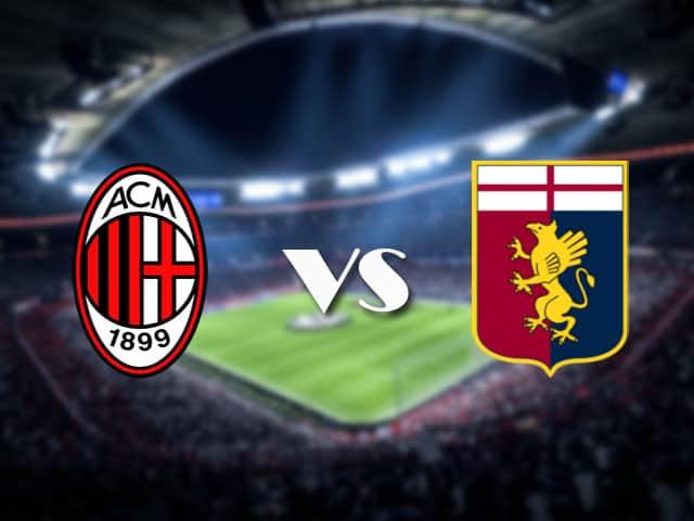 Soi kèo nhà cái AC Milan vs Genoa, 18/4/2021 - VĐQG Ý [Serie A]