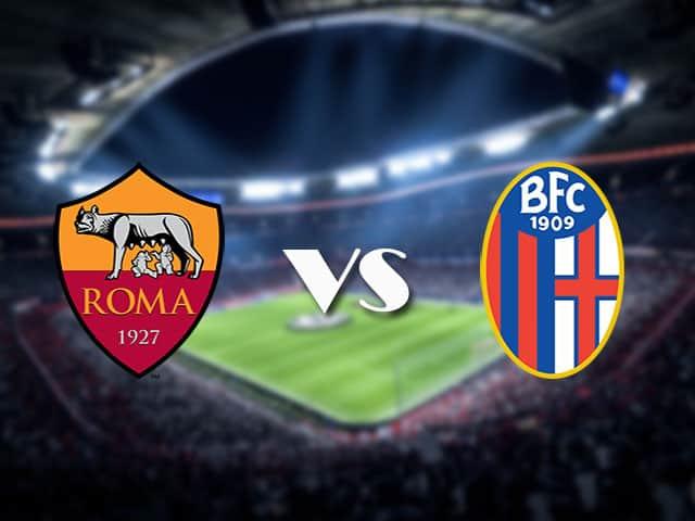 Soi kèo nhà cái AS Roma vs Bologna, 11/4/2021 - VĐQG Ý [Serie A]