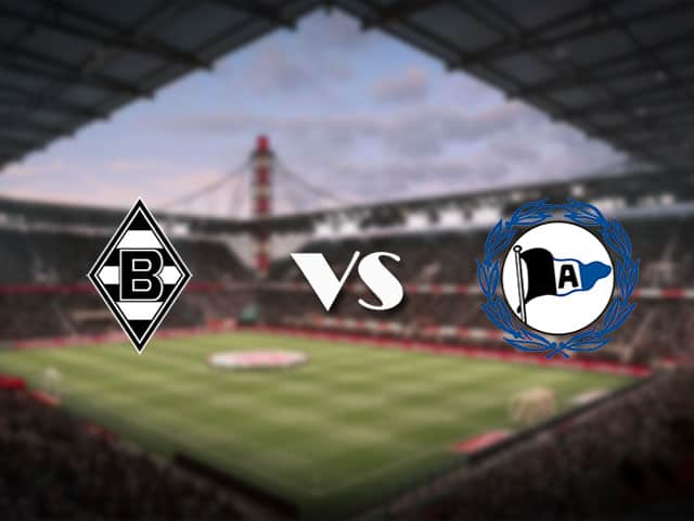 Soi kèo nhà cái B. Monchengladbach vs Arminia Bielefeld, 25/04/2021 - VĐQG Đức [Bundesliga]