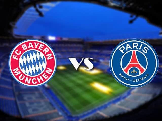 Soi kèo nhà cái Bayern Munich vs Paris SG, 08/04/2021 - Champions League