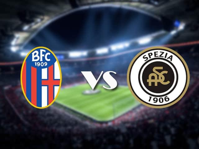 Soi kèo nhà cái Bologna vs Spezia, 18/4/2021 - VĐQG Ý [Serie A]