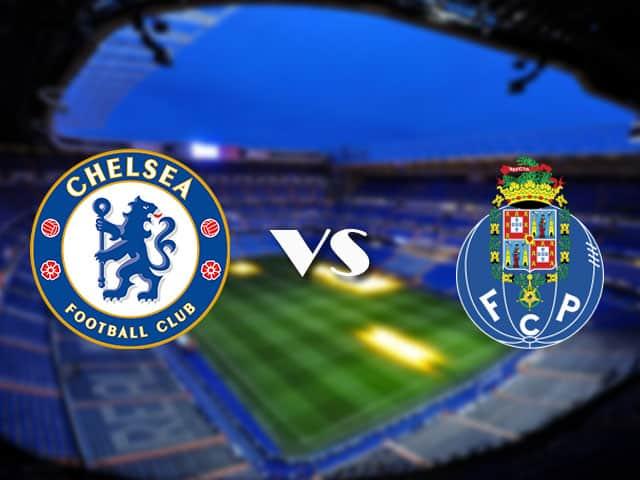 Soi kèo nhà cái Chelsea vs FC Porto, 14/04/2021 - Champions League