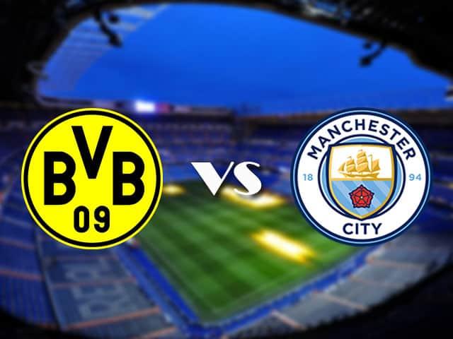 Soi kèo nhà cái Dortmund vs Manchester City, 15/04/2021 - Champions League
