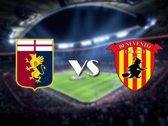 Soi kèo nhà cái Genoa vs Benevento, 22/4/2021 - VĐQG Ý [Serie A]